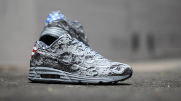 "新聞速報 / Nike Air Max Lunar90 SP ""Moon Landing"""