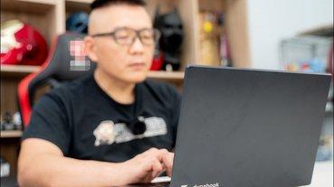Dynabook PORTEGE X30L-G 開箱評測,日本設計軍規級極輕量筆電