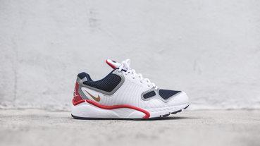 新聞分享 / Nike Air Zoom Talaria 'Olympic'