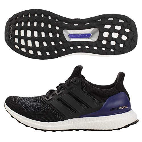 【蝦皮直播】Adidas Ultraboost 1.0 黑紫 初代 OG 馬牌 G28319