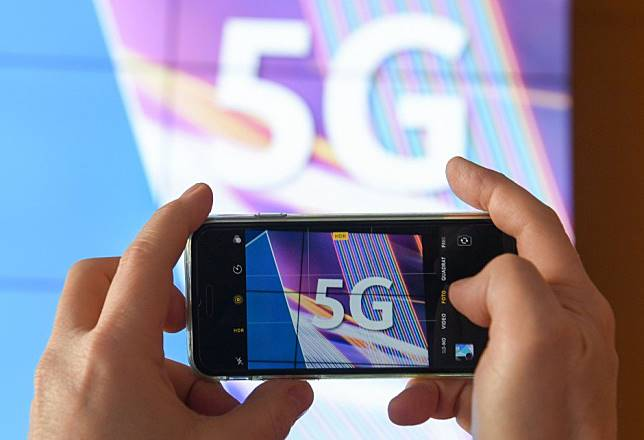 Forget the hype: why 5G is about to disappoint you