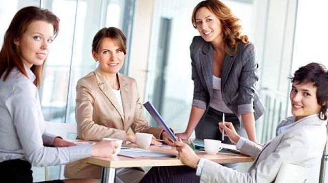Ilustrasi bersiap untuk karier yang baru. (Shutterstock)