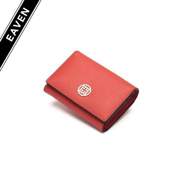 2019新款卡包女式韓國零錢包女卡片包名片夾大容量卡夾簡約名片包