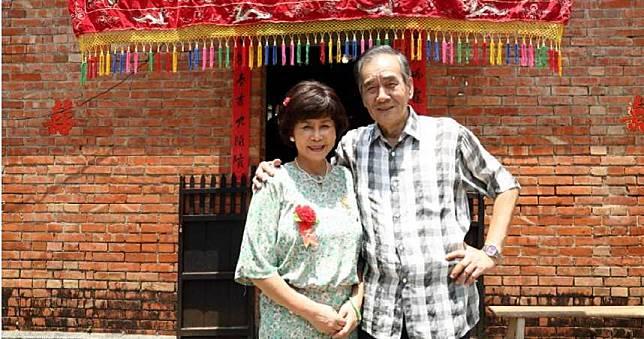 曾演《艋舺》阮經天父!資深演員侯傑病逝 享年73歲