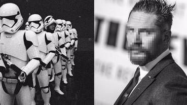 《Star Wars:最後的絕地武士》名人搶著演!秘密客串名單還沒完,這一位超大咖男神也有演出!