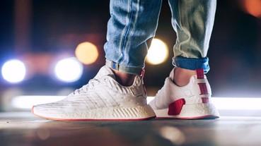 adidas Originals NMD 原創不息!潮流icon鞋款NMD全新進化