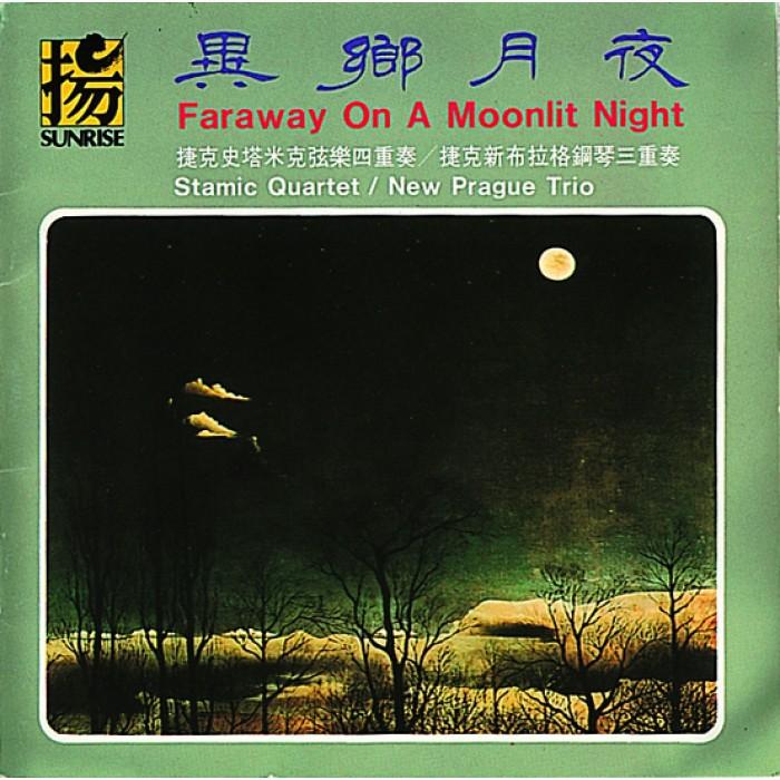 (上揚) 異鄉月夜 Faraway On A Moonlit Night 8525