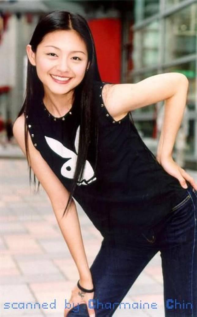 Kemiripan Natasha Wilona Dengan Barbie Hsu San Chai Meteor Garden