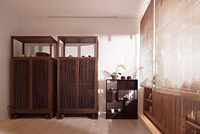 12. 洗鍊內斂的中式家具之美