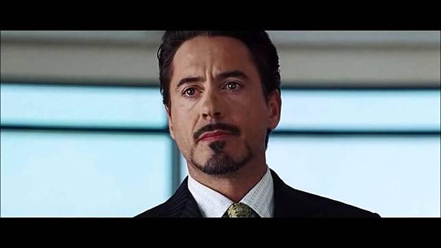 一句「I Am Iron Man!」,救了Robert Downey Jr.,也開展了MCU的盛世。(互聯網)