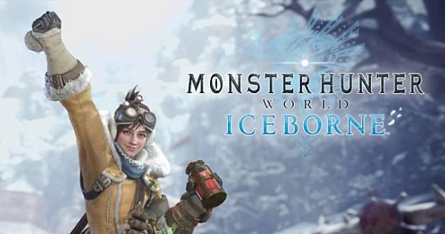 本週開測!《魔物獵人 世界:ICEBORNE》PS4狩獵6月下旬測試全開