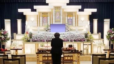 日本葬禮文化流程是什麼?什麼是「零葬」?揭開送行者真實的面紗