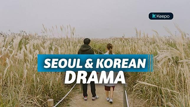 Wisata Korea Selatan Terabaru Bagi Pecinta Drama Korea