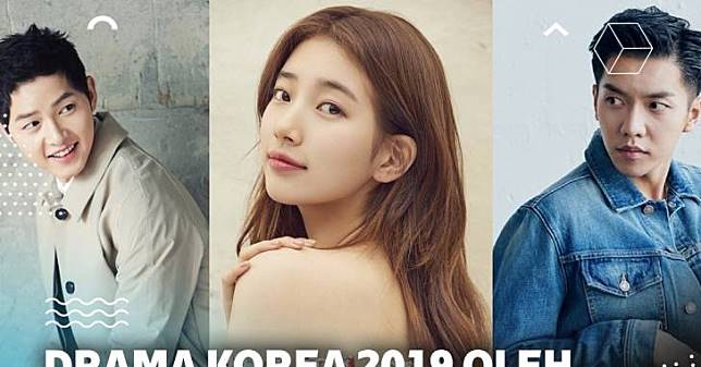 Download drama korea terbaru 2019