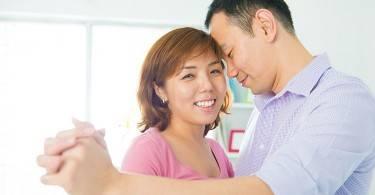 別掉入老夫老妻的陷阱,維持婚姻熱度的四個秘密