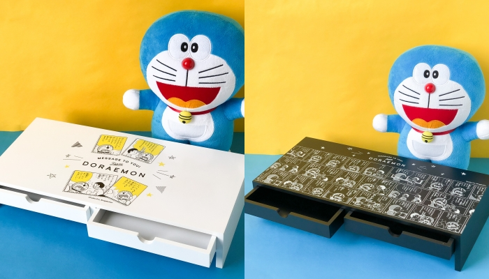 7-ELEVEN哆啦A夢電腦螢幕架