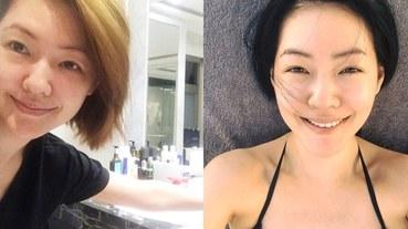 IPSS小S 40歲素顏皮膚好到像少女!臉部保養神品大公開,妙齡關鍵就在「這一罐」