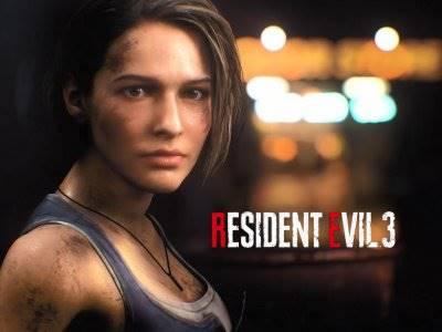 Resmi Diumumkan, Resident Evil 3 Remake Rilis Pada Bulan April 2020