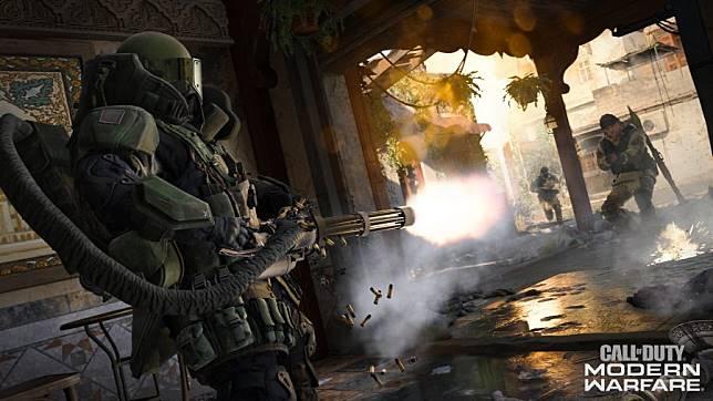 ชม Trailer ใหม่ระดับ 4K Ultrawide ของ Call of Duty: Modern Warfare ฉบับ PC