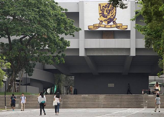 Hong Kong man who sneaked into Chinese University campus dormitory to molest sleeping women told to expect prison term