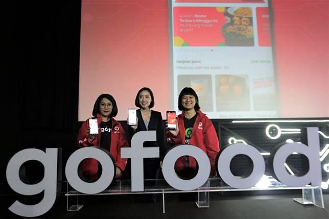 GoFood luncurkan empat fitur kuliner baru