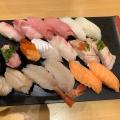 食べ放題DM - 実際訪問したユーザーが直接撮影して投稿した新宿寿司雛鮨 新宿マルイアネックス店の写真のメニュー情報