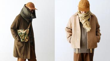 4 款超實搭圍巾絕對要有!即刻完成具時髦層次的日常造型