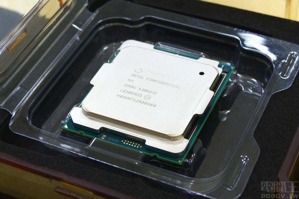 Core i9-9980XE 工程版