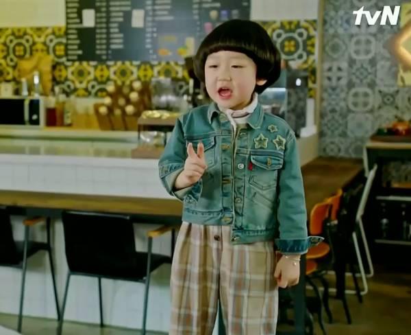 6 Bintang Cilik di Drama Korea yang Nggak Kalah Bikin Gemas
