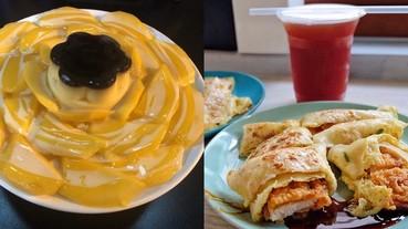 【MENU 東海美食特輯】不是只有人氣網美店!百元有找、吃好吃飽,東海人都在吃的美食才是王道!
