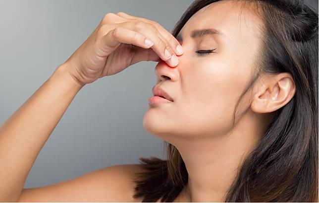 呼吸困難恐感染!慢性鼻竇炎怎解決