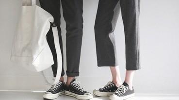回頭率 100 % 怎麼穿? 網友大推 3 種約會風格穿搭 男友:為什麼大家都在看我們?