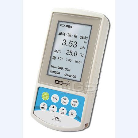 ˙高解析度點陣背光液晶螢幕, 交談式面板功能n˙超大量程範圍及解析度