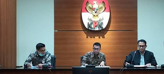 Kasus Bupati Kutai Timur merupakan penyadapan pertama sejak regulasi hasil revisi