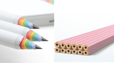 文具控荷包看緊囉~日本鉛筆超夢幻就算剁手也要買!