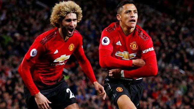 8 Kesalahan Manchester United Sejak Ditinggal Alex Ferguson