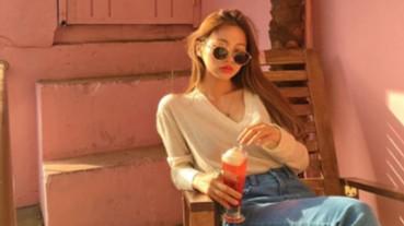 她們就是時尚!IG 必須 Follow 的10位韓國 It-girls!