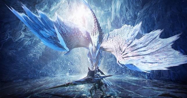 《魔物獵人 世界:ICEBORNE》更新計畫公開,台北電玩展將首度曝光新魔物