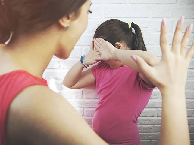 Hukuman fisik jadikan anak tumbuh antisosial