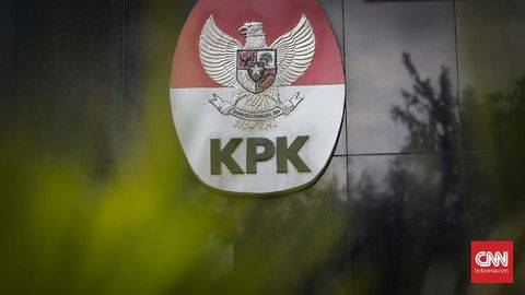 KPK Tahan Komisaris PT WAE terkait Suap Restitusi Pajak