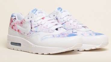 WMNS NIKE CHERRY BLOSSOM COLLECTION | 初綻櫻花系列