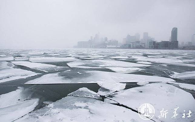 ส่อแววระดับน้ำเพิ่ม 3 เท่า! ด้วยลำพังการละลายของน้ำแข็งในแอนตาร์กติก