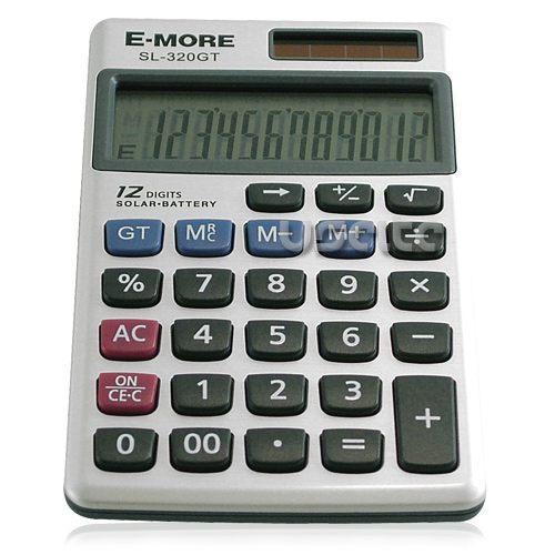 【E-MORE】國家考試專用計算機(高貴銀)BID-SL320GTs