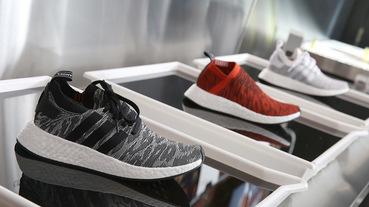 新聞分享 / 一卷相片一雙鞋 adidas Originals NMD 美國藝術展覽會