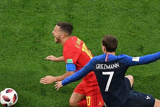 Persamaan Nasib 2 Megabintang Baru Barcelona dan Real Madrid