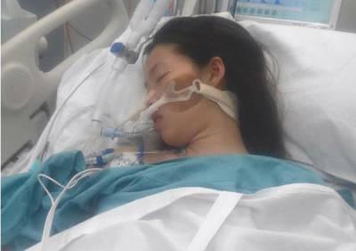 Nữ sinh viên đột ngột đau đầu rồi đột quỵ, kết luận của bác sĩ khiến phụ nữ bị sốc