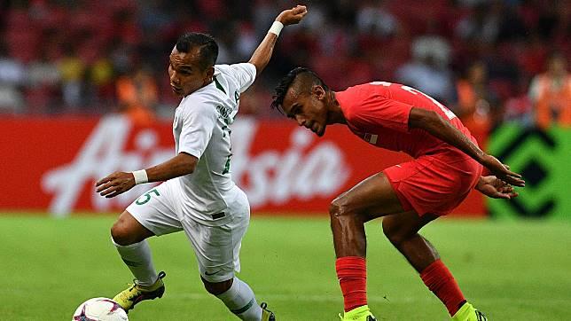 Timnas Indonesia vs Timor Leste: Hidupkan Permainan Sayap Garuda