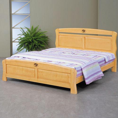 北歐設計簡約風格 n不含床頭櫃-床墊 n前後片實木製高品質 n整體的造型,讓空間更加寬廣