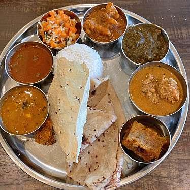 Andhra Dining SHIBUYAのundefinedに実際訪問訪問したユーザーunknownさんが新しく投稿した新着口コミの写真