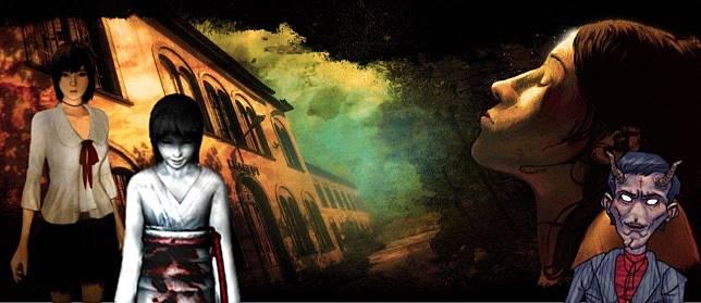 5 Game Horor yang Terinspirasi dari Kisah Nyata